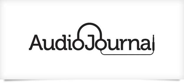 Audio Journal / Logo