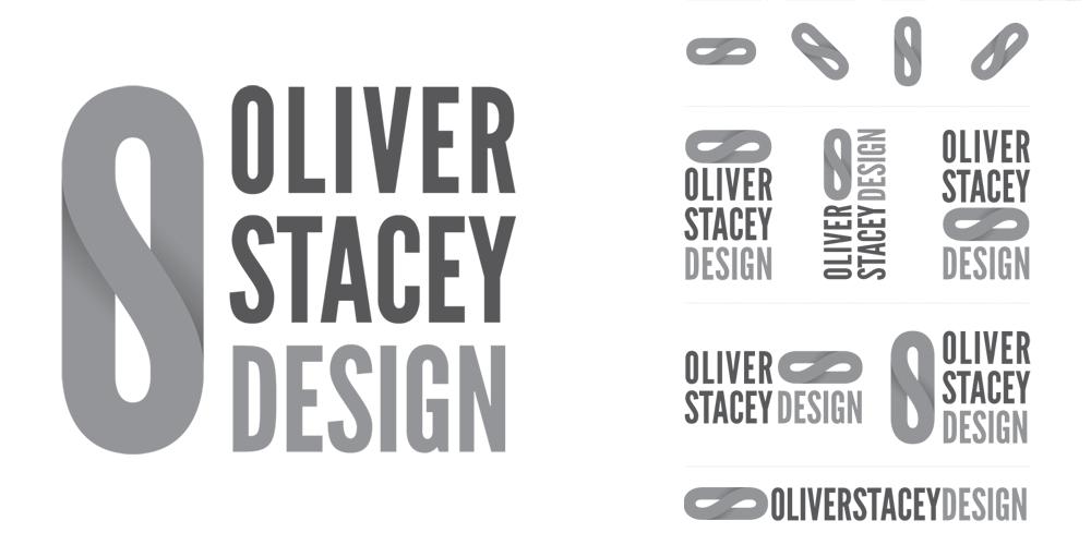 Oliver Stacey / Branding