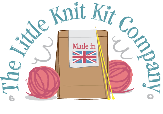 The Little Knit Kit Co. / logo design