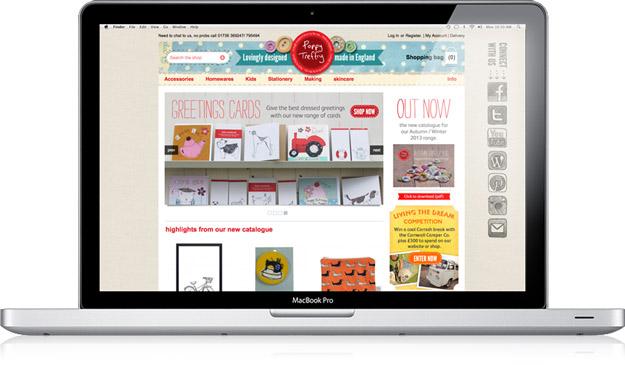 poppy-website