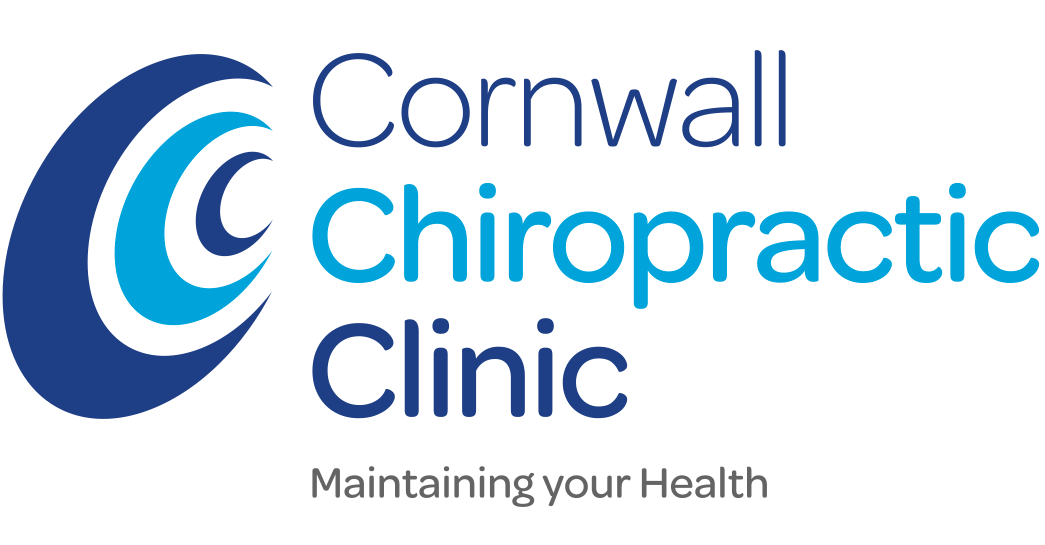 Cornwall Chiropractic Clinic / Identity re-brand